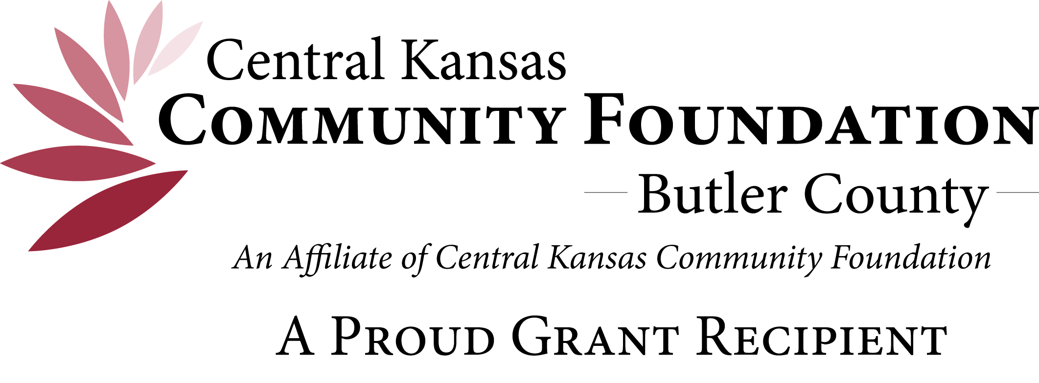 Kansas butler county andover - Butler County Community Foundation Grant Recipient Logo